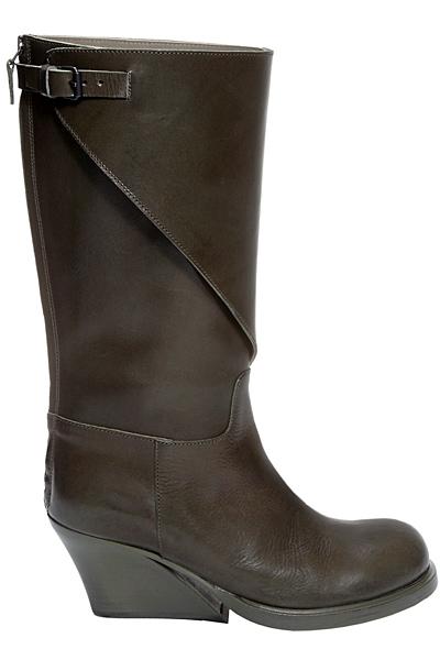 AF Vandevorts - Shoes - 2011 Fall-Winter