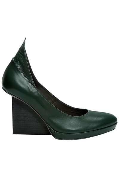 AF Vandevorts - Shoes - 2011 Fall-Winter