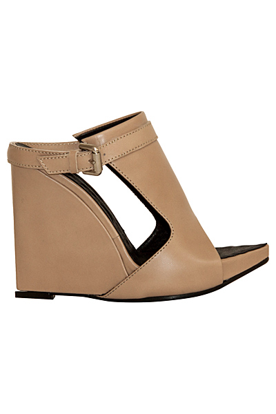 Alain Quilici - Shoes - 2013 Spring-Summer
