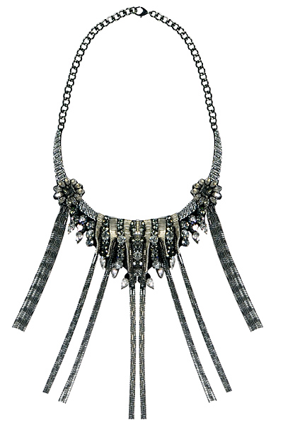 Alberta Ferretti - Accessories - 2012 Fall-Winter