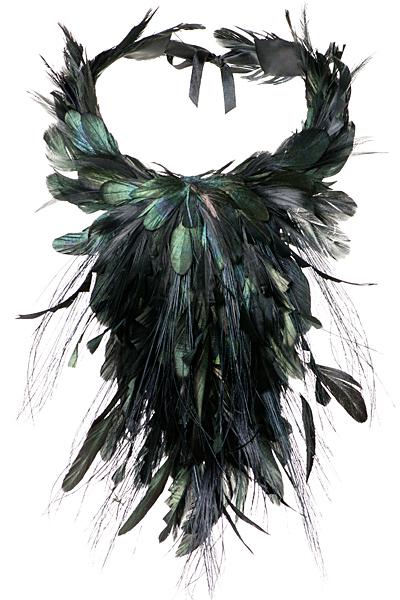 Alberta Ferretti - Accessories - 2014 Fall-Winter