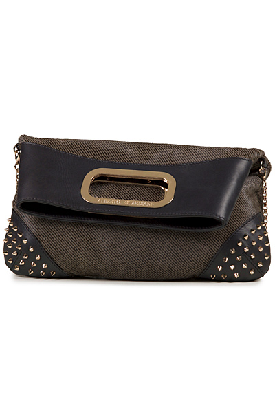 Alberto Guardiani - Women's Bags - 2012 Fall-Winter
