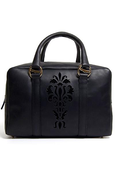 Alberto Guardiani - Women's Bags - 2012 Fall-Winter