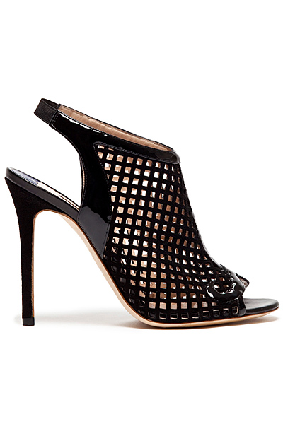 Alberto Guardiani - Women's Shoes - 2014 Spring-Summer