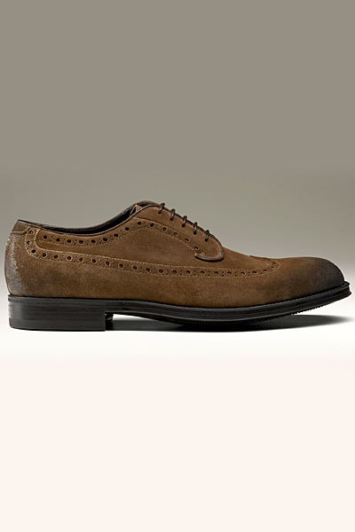Alberto Guardiani - Men's Shoes - 2011 Fall-Winter