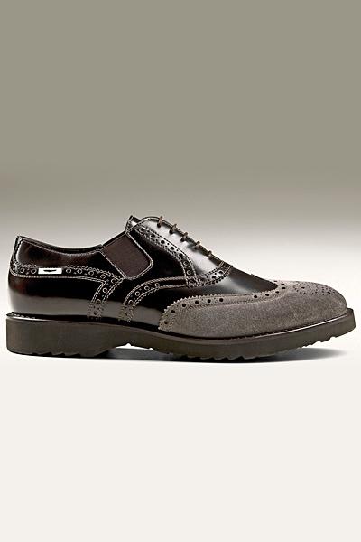 Alberto Guardiani - Men's Shoes - 2011 Fall-Winter