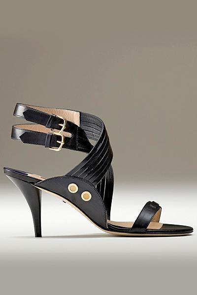 Alberto Guardiani - Women's Shoes - 2011 Spring-Summer