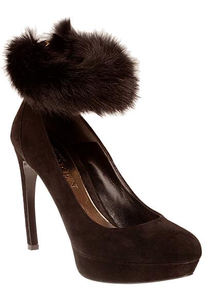 Alexander McQueen - Shoes - 2012 Pre-Fall