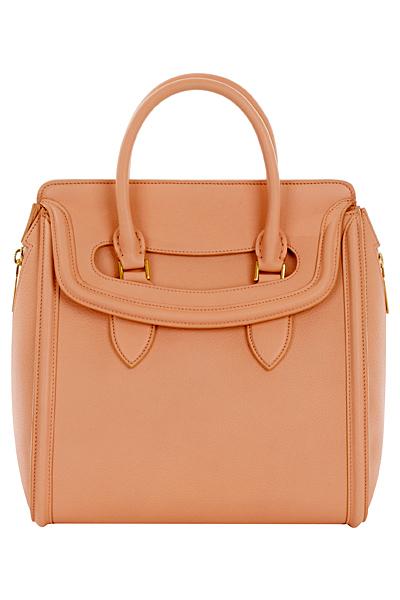 Alexander McQueen - Bags - 2013 Pre-Spring
