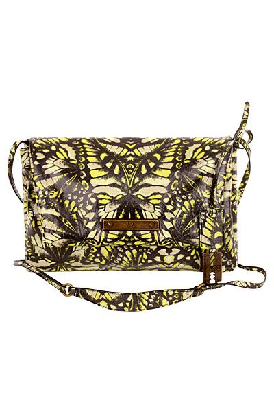 Alexander McQueen - McQ Women's Accessories - 2013 Pre-Spring