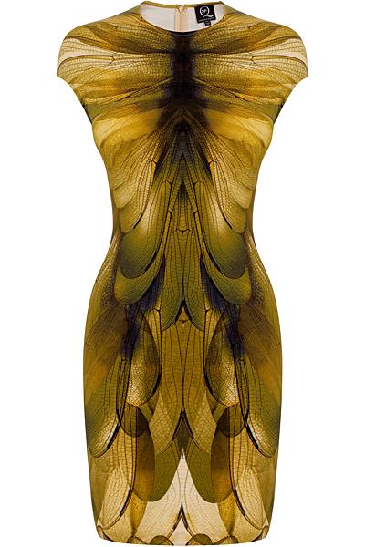 Alexander McQueen - McQ Women's Clothes - 2013 Spring-Summer