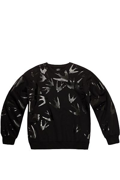 Alexander McQueen - McQ Womenswear - 2013 Fall-Winter