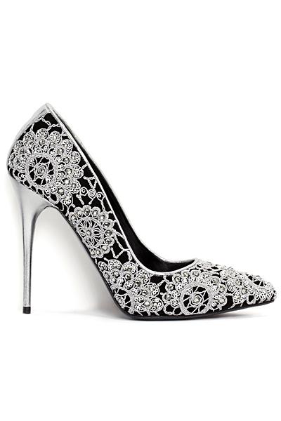 oook alexander mcqueen shoes 2014 prespring look 6