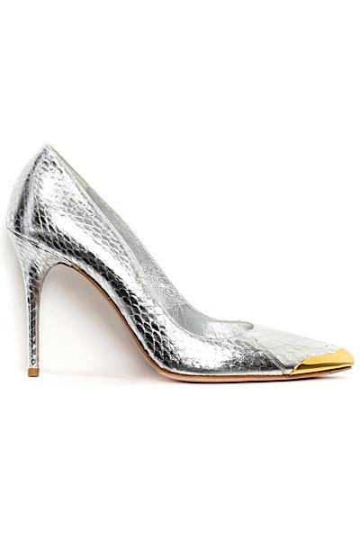 oook alexander mcqueen shoes 2014 prespring look 10