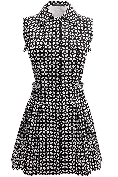 Alexander McQueen - Women's Clothes - 2014 Spring-Summer