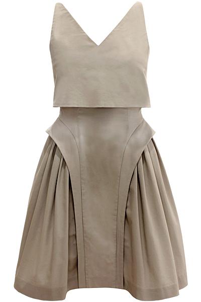 Alexander McQueen - McQ Clothes - 2014 Spring-Summer