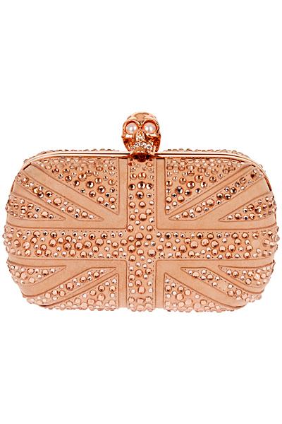 Alexander McQueen - Women's Bags - 2012 Spring-Summer
