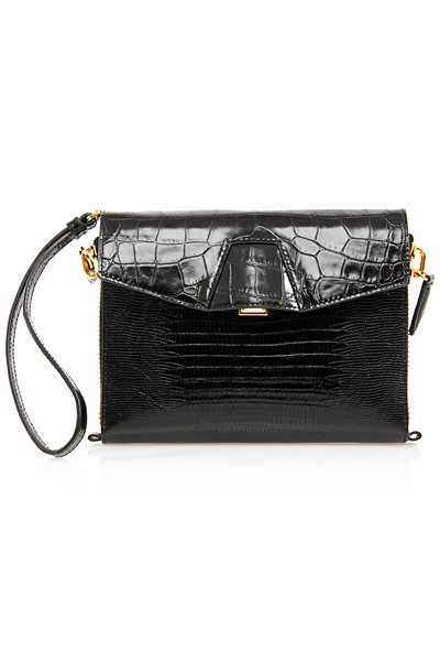 Alexander Wang - Accessories - 2013 Pre-Spring