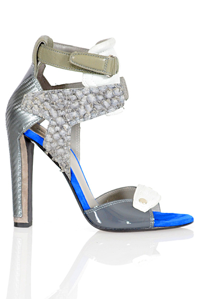 Alexander Wang - Resort Shoes - 2012