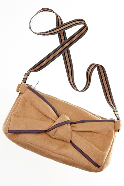 Alexis Mabille - Accessories - 2012 Fall-Winter