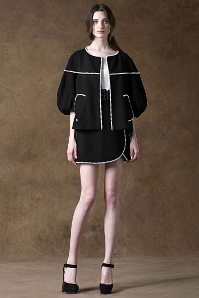 Andrew GN - Ready-to-Wear - 2013 Pre-Spring