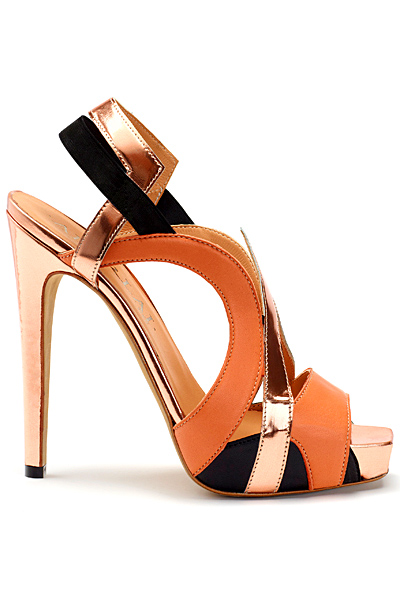 Aperlai - Shoes - 2012 Spring-Summer