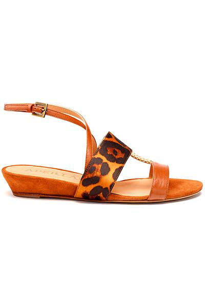 Aperlai - Shoes - 2012 Spring-Summer