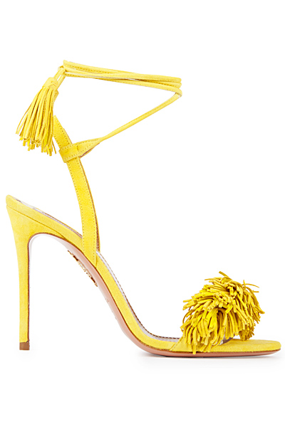Aquazzura - Shoes - 2015 Spring-Summer