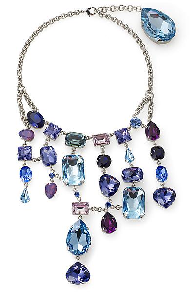 Atelier Swarovski - Jewellery by Konstantin Kakanias - 2012 Spring-Summer