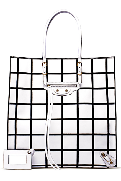 Balenciaga - Women's Bags - 2011 Fall-Winter