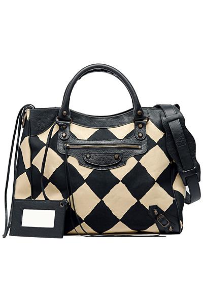 Balenciaga - Women's Bags - 2012 Pre-Fall