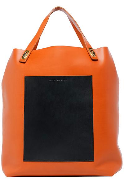 Balenciaga - Women's Bags - 2012 Spring-Summer