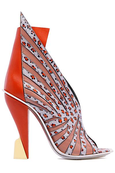 Balenciaga - Women's Shoes - 2012 Spring-Summer