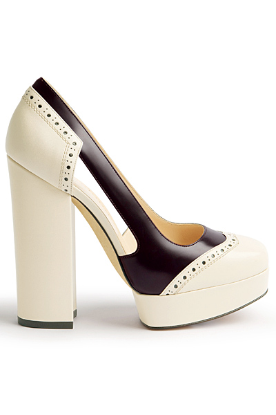 Bally - Women's Shoes - 2012 Fall-Winter