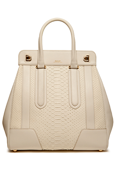 Bally - Women's Accessories - 2013 Spring-Summer