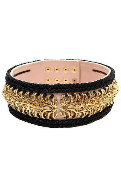 Balmain - Women's Accessories - 2012 Fall-Winter