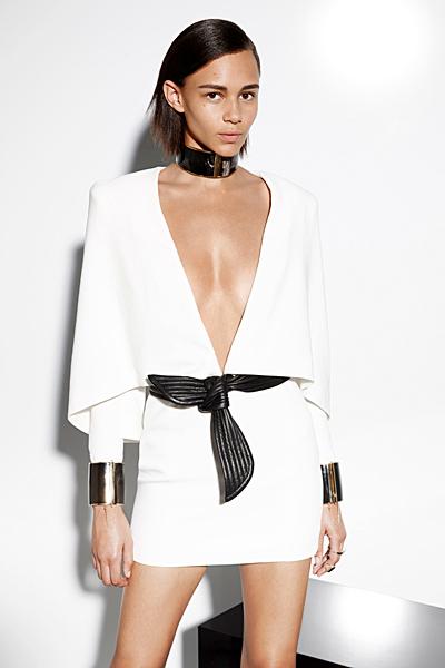 Balmain - Ready-to-Wear - 2014 Pre-Fall