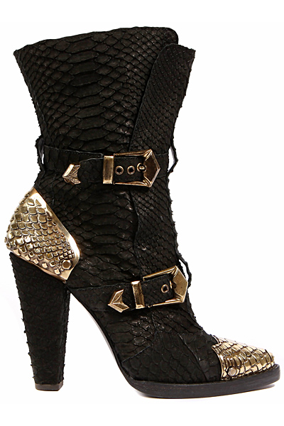 Balmain - Women's Shoes - 2012 Spring-Summer