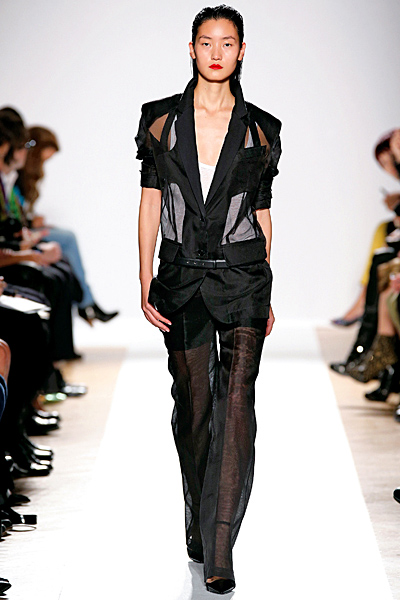 Barbara Bui - Ready-to-Wear - 2013 Spring-Summer