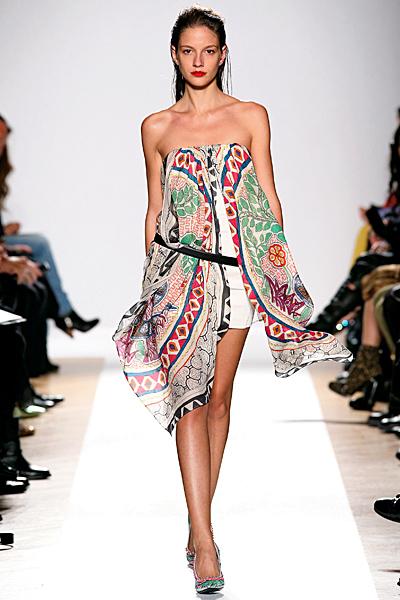 Barbara Bui - Ready-to-Wear - 2013 Spring-Summer