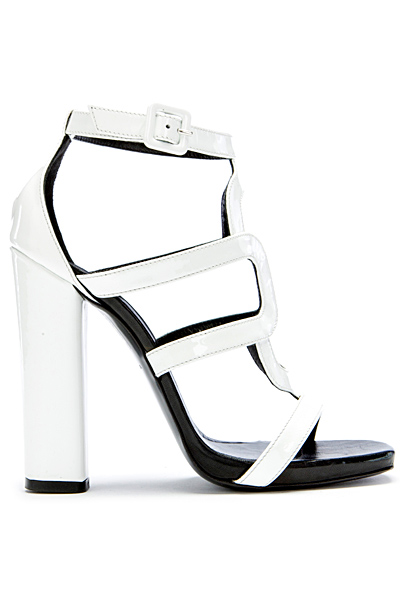 Barbara Bui - Shoes First - 2013 Spring-Summer