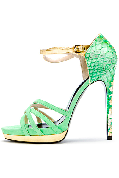 Barbara Bui - Shoes Third - 2013 Spring-Summer