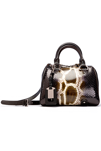 Barbara Bui - Bags and Accessories - 2012 Fall-Winter