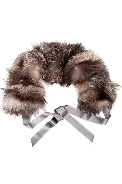 Blumarine - Blugirl Accessories - 2014 Fall-Winter
