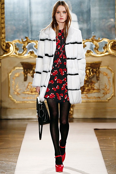 Blumarine - Blugirl - 2014 Fall-Winter