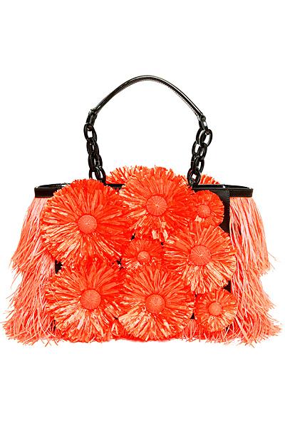 Blumarine - Accessories - 2012 Spring-Summer