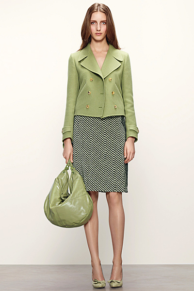 Bottega Veneta - Resort Womenswear - 2013