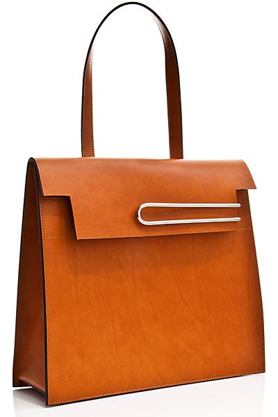 A brand apart - Accessories - 2012 Spring-Summer