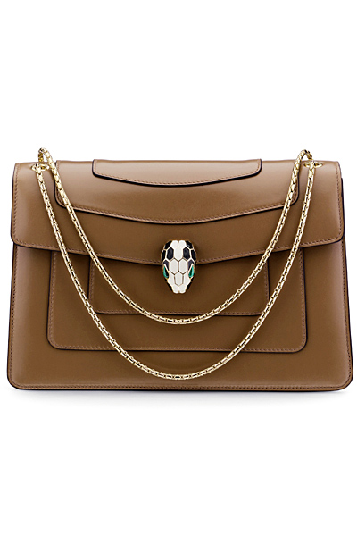 Bulgari - Handbags - 2012 Fall-Winter