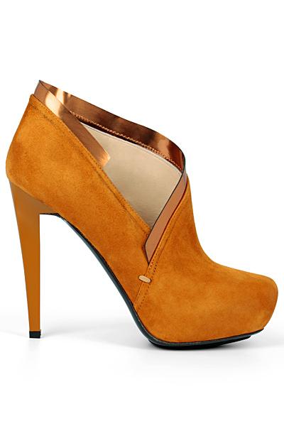 Burak Uyan - Shoes - 2012 Fall-Winter